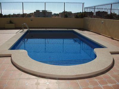 Mietobjekt Villa 113062 Puerto de Mazarrón