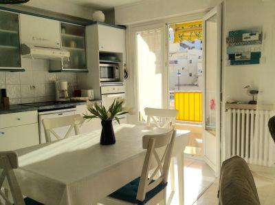 Mietobjekt Appartement 115243 Juan les Pins