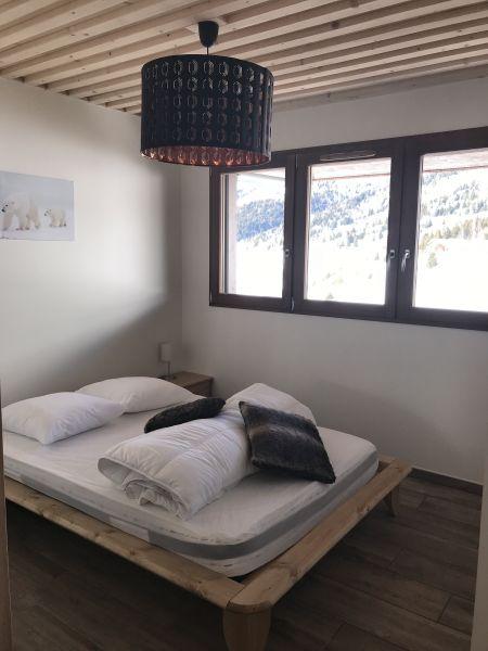 Schlafzimmer 1 Mietobjekt Appartement 116410 Saint François Longchamp
