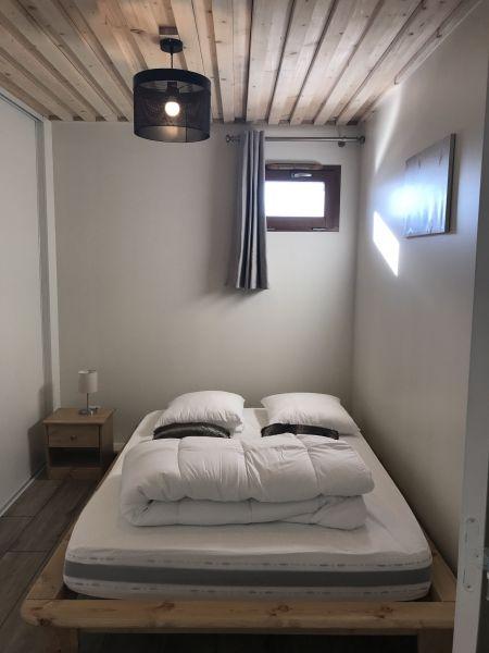 Schlafzimmer 2 Mietobjekt Appartement 116410 Saint François Longchamp