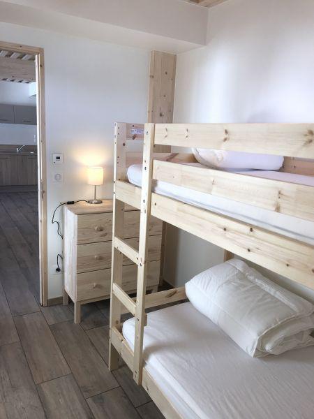 Schlafzimmer 3 Mietobjekt Appartement 116410 Saint François Longchamp