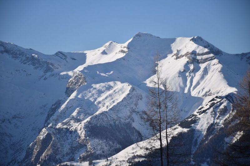 Mietobjekt Haus 117000 Alpe d'Huez