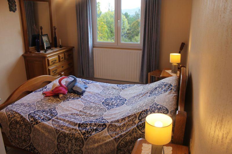 Schlafzimmer 3 Mietobjekt Ferienunterkunft auf dem Land 117149 Alès