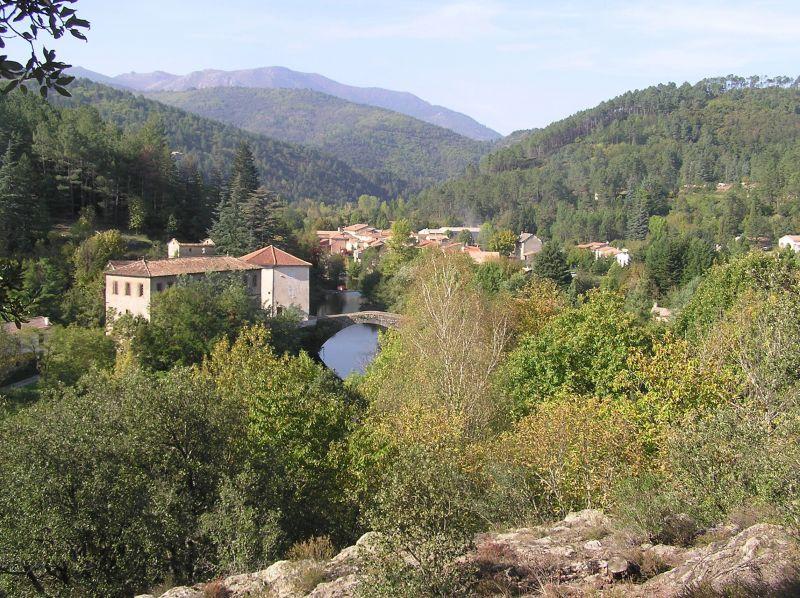 andere Mietobjekt Ferienunterkunft auf dem Land 117149 Alès