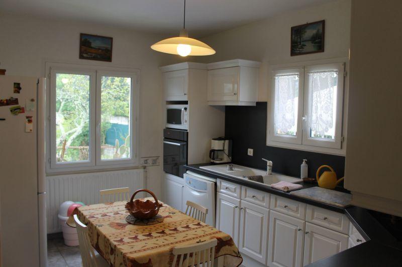 separate Küche Mietobjekt Ferienunterkunft auf dem Land 117149 Alès