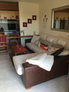 Wohnzimmer Mietobjekt Appartement 65990 Costa del Silencio