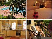 Ferienwohnung in einer Villa in Costa de Caparica f�r 3 bis 4 Personen