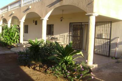 Mietobjekt Villa 70641 La Somone