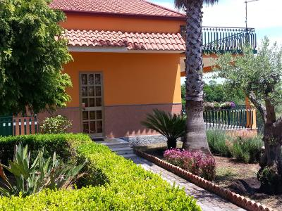 Mietobjekt Villa 74756 Zafferana Etnea
