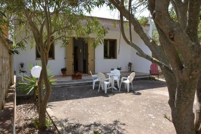 Ansicht des Objektes Mietobjekt Villa 79425 Pescoluse