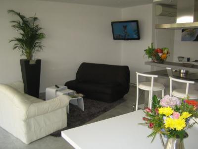 Mietobjekt Appartement 80674 Juan les Pins