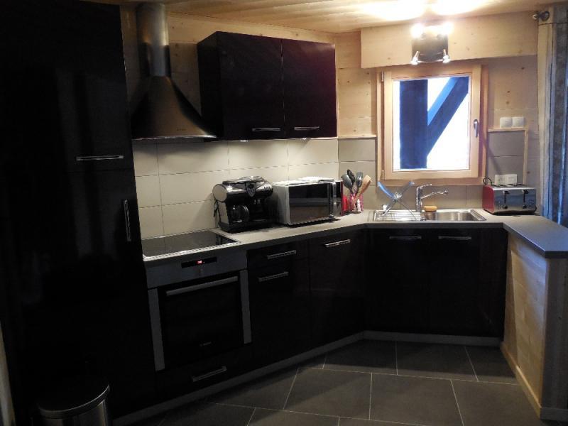 Mietobjekt Appartement 82300 Morzine