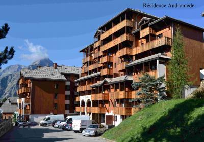 Ansicht des Objektes Mietobjekt Appartement 82308 Les 2 Alpes