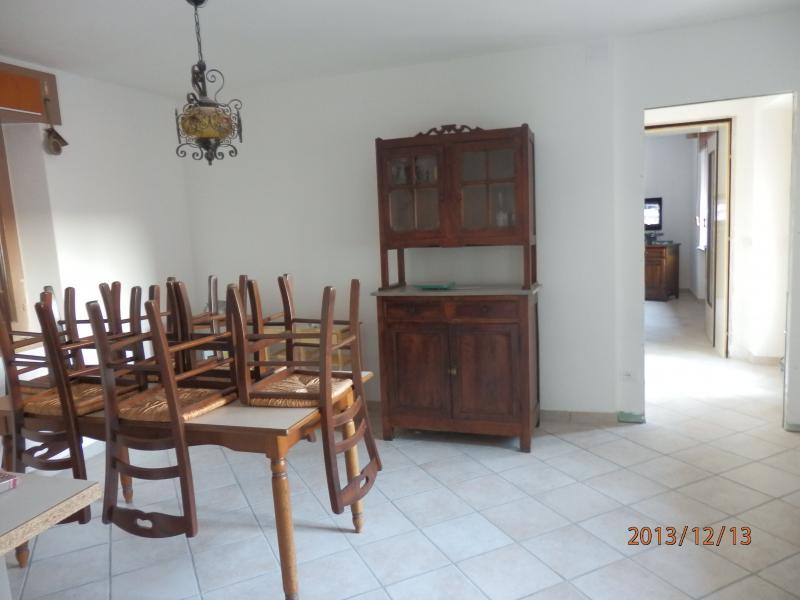 Esszimmer Mietobjekt Haus 84288 Udine