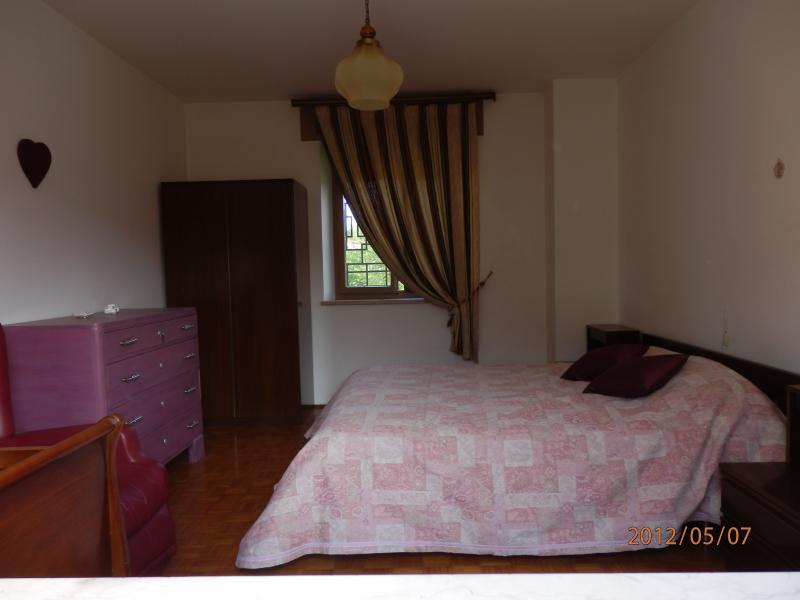Schlafzimmer 3 Mietobjekt Haus 84288 Udine