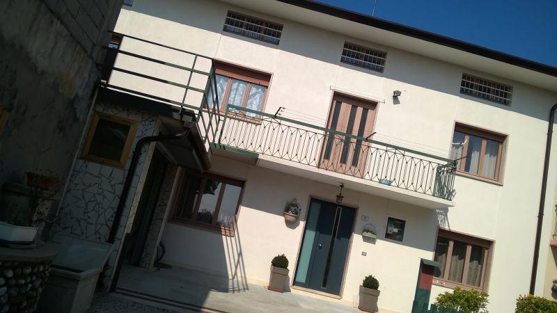 Ansicht des Objektes Mietobjekt Haus 84288 Udine