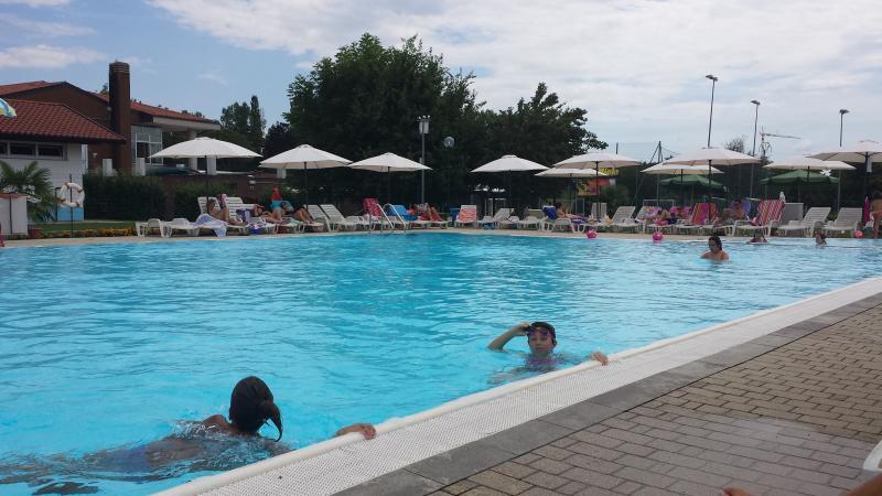 Schwimmbad Mietobjekt Haus 84288 Udine