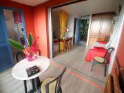 Einraumwohnung in Sainte Anne (Martinique) f�r 2 bis 3 Personen