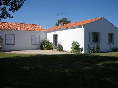 Mietobjekt Haus 86263 Dolus d'Oléron