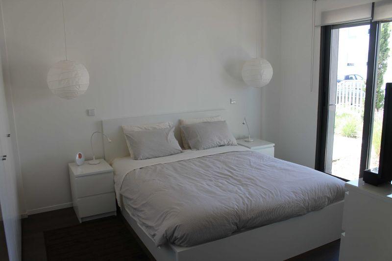 Schlafzimmer Mietobjekt Appartement 86358 Olhão