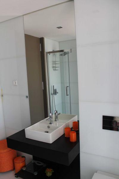 Badezimmer Mietobjekt Appartement 86358 Olhão