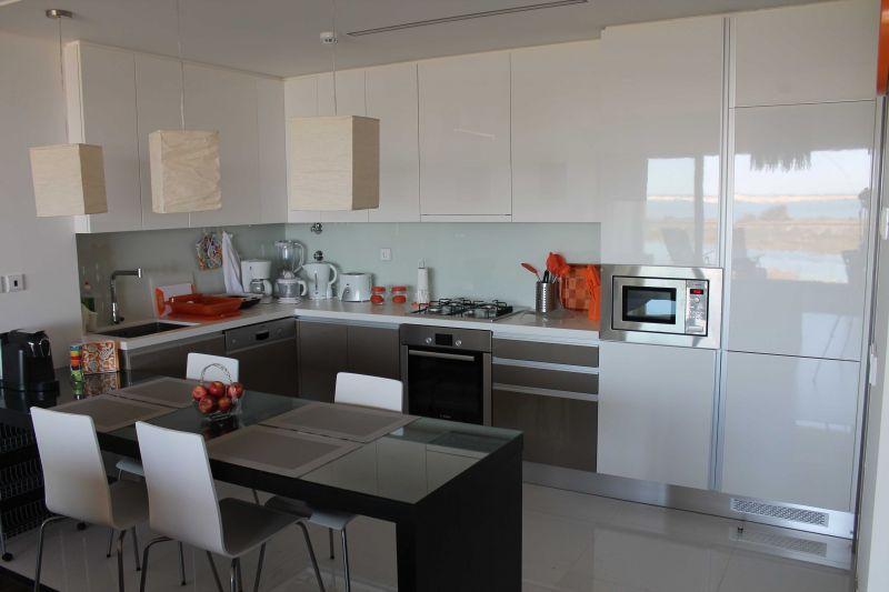 offene Küche Mietobjekt Appartement 86358 Olhão