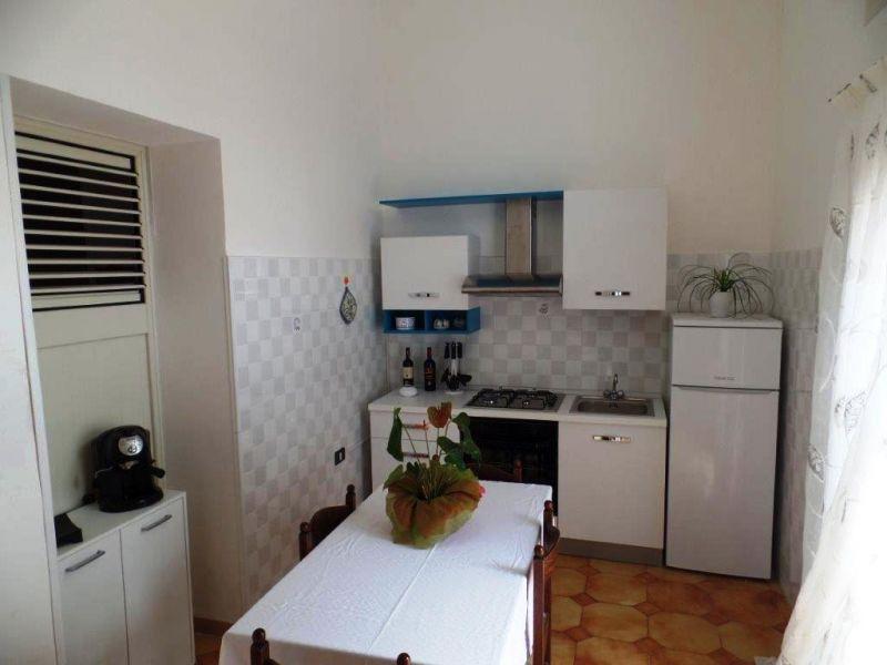 separate Küche Mietobjekt Villa 86623 Lido Marini