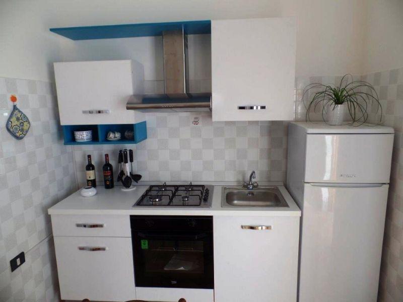 Kochnische Mietobjekt Villa 86623 Lido Marini