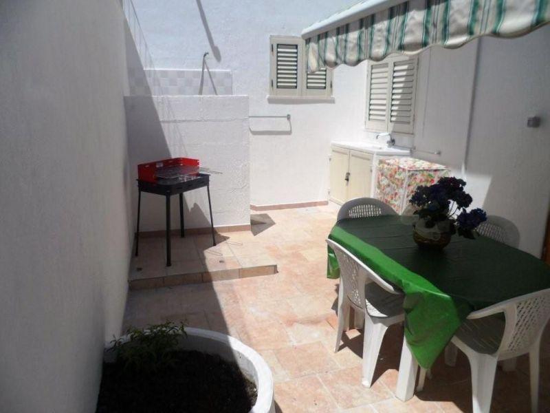 Veranda Mietobjekt Villa 86623 Lido Marini