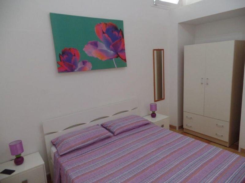 Schlafzimmer 2 Mietobjekt Villa 86623 Lido Marini