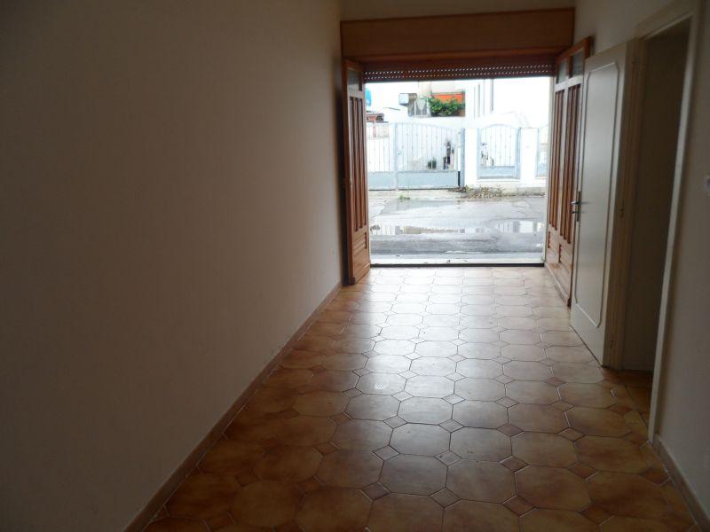 Parkplatz Mietobjekt Villa 86623 Lido Marini
