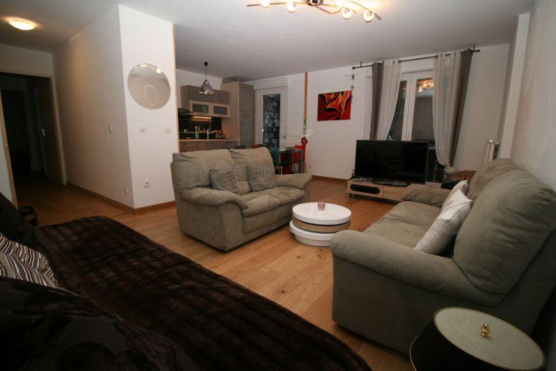 Aufenthalt Mietobjekt Appartement 87839 Bourg Saint Maurice