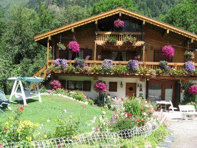 Mietobjekt Appartement 89182 Chamonix Mont-Blanc