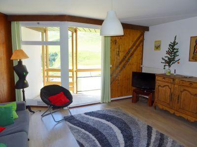 Aufenthalt Mietobjekt Appartement 90809 La Mongie