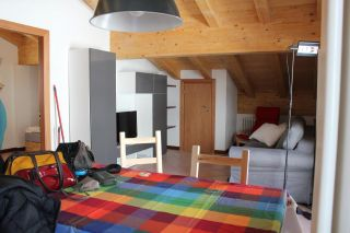 Mietobjekt Appartement 91135 Cervinia (Breuil)
