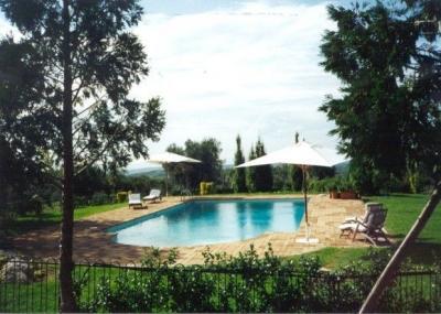Mietobjekt Villa 93748 Rom