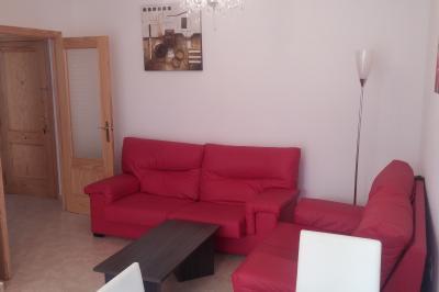 Mietobjekt Appartement 95002 Rojales