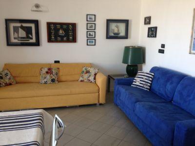 Mietobjekt Appartement 96548 Santo Stefano al Mare