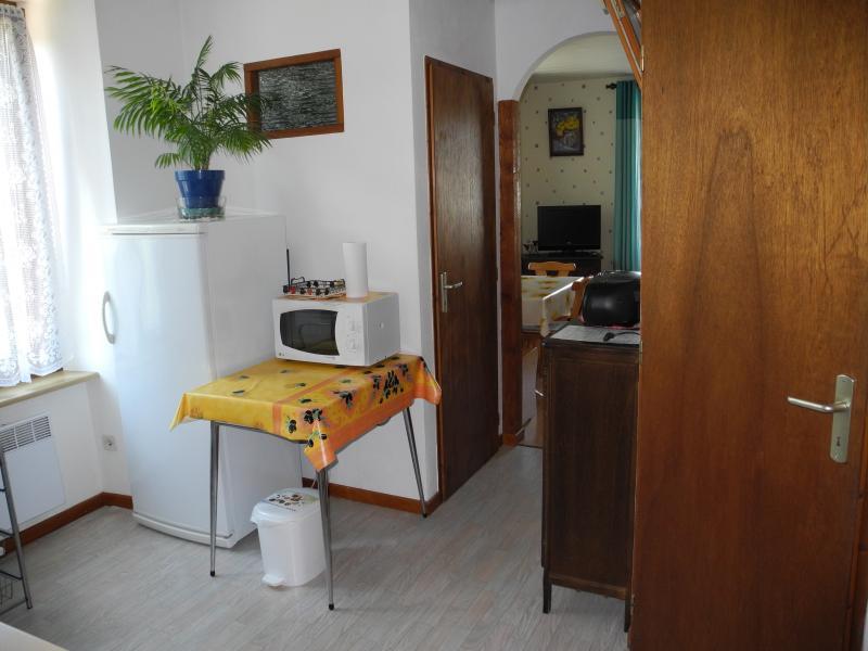 Mietobjekt Ferienunterkunft auf dem Land 96647 Bollwiller