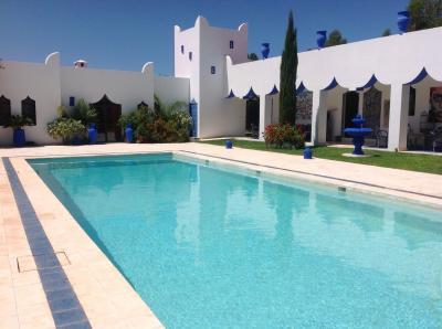 Mietobjekt Fremdenzimmer 99525 Essaouira