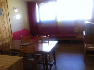 Mietobjekt Appartement 245 Les Arcs