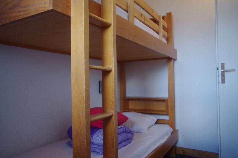 Schlafzimmer 2 Mietobjekt Appartement 245 Les Arcs