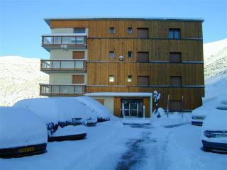 Mietobjekt Appartement 64 Alpe d'Huez