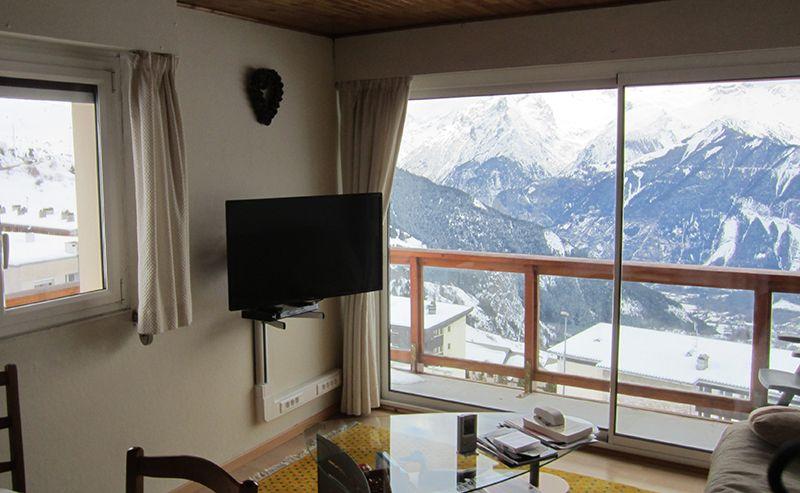 Aufenthalt Mietobjekt Appartement 64 Alpe d'Huez