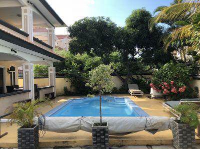Mietobjekt Villa 100530 Mont Choisy