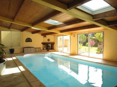 Schwimmbad Mietobjekt Haus 100720 Avignon