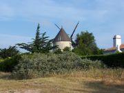Ferienhaus in La Gu�rini�re  f�r 4 bis 5 Personen