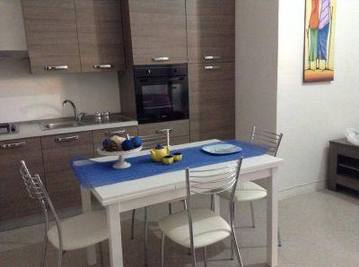Mietobjekt Appartement 102773 Porto Cesareo