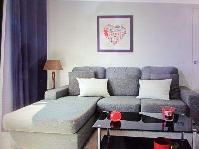 Mietobjekt Appartement 106611 Empuriabrava