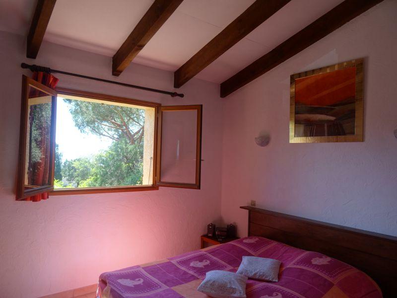 Schlafzimmer Mietobjekt Haus 107481 Olmeto